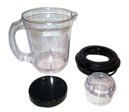 Magic bullet blender replacement 24oz pitcher part for Magic bullet motor size