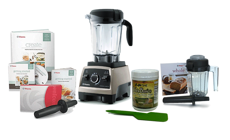 Vitamix Blender Parts