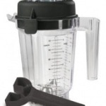 Vitamix 32 oz Container With No Blade