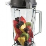 Vitamix 64 oz Container With Wet Blade