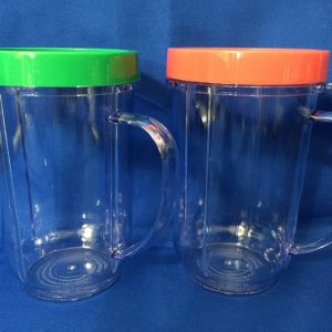 Magic Bullet Party Mugs