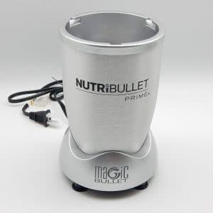 Nutribullet Power Base Motor