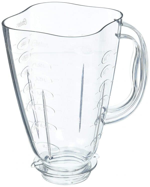 Oster 6 Cup Shaped Blender Jar