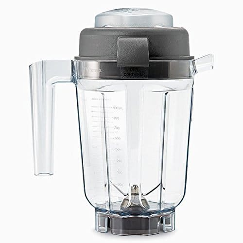 Vitamix 32oz Dry Container with Blade