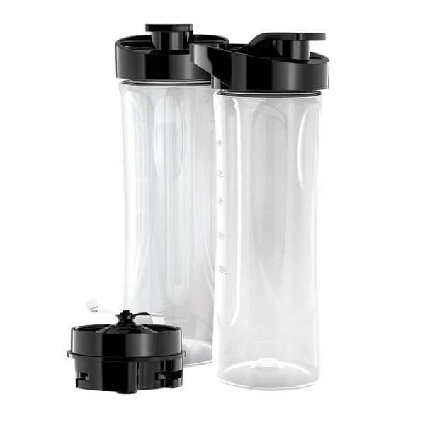 Black Decker Fusionblade Blender Jars