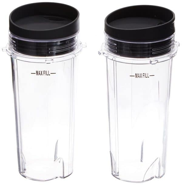 Ninja 16oz Cup Two Pack