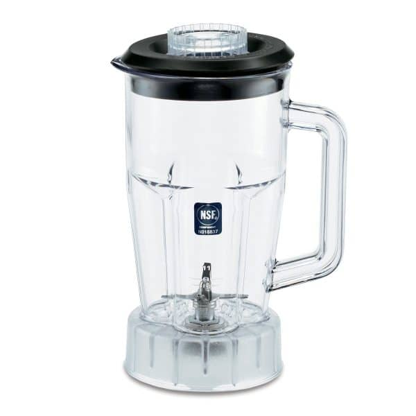 WAring Blender Marharia Madness 48oz PItcher with LId